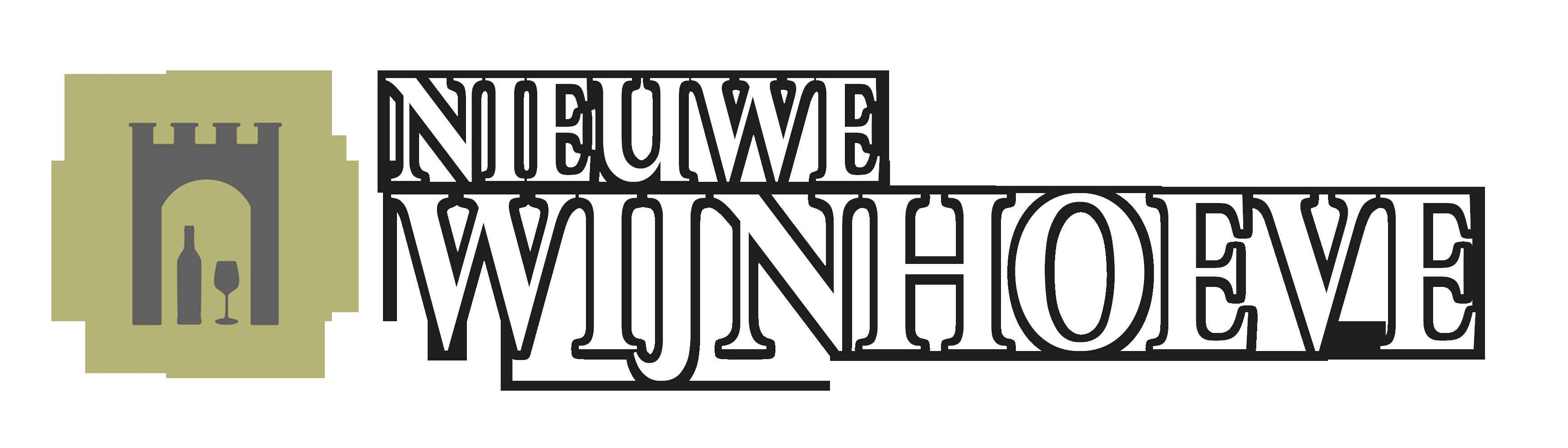Nieuwe Wijnhoeve logo